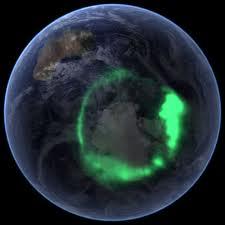 La nouvelle énergie australienne dans énergies fossiles aurore-australe