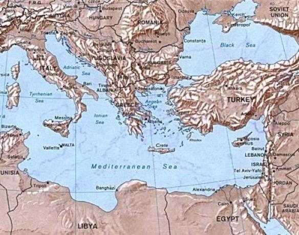 mediterranee-orientale-e1363993736796 Chypre dans Chypre